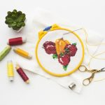 Best Punch Needle Embroidery Kit for 2020