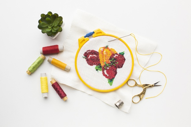 best punch needle embroidery kit