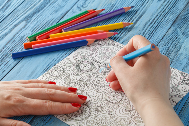 best markers for coloring books for adults