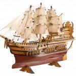 Best Beginner Wooden Ship Model Kits for 2021
