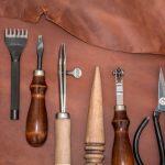 Best Beginner Leather Tooling Kit for 2021