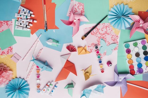 Best origami kit for beginners