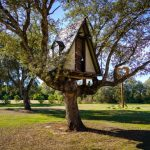 Treehouse Kits for Adults